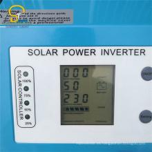 Venta caliente Planta de energía solar galvanizada