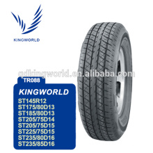 ST235/85 R16 Exclusive Custom Trailer TIRE