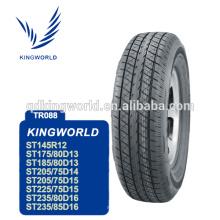 ST235/85 R16 Эксклюзивный пользовательского трейлер шины
