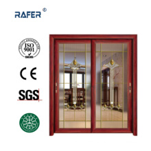 Sell Best Kitchen Aluminum Door (RA-G132)