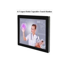 12,1 Inch HD Touch Monitor