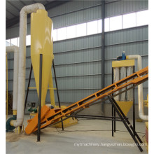 1ton Per Hour Complete Wood Pellet Production Line