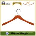 Alibaba Express Plastic Dress Hanger Gancho de Natal feminino