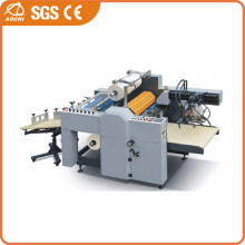 Fully Automatic High-Speed Double Side Laminating Machine (SADF-540D)