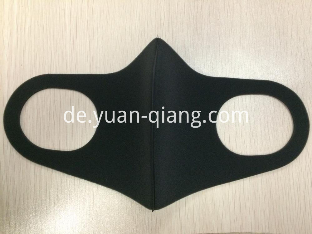high quality mask sponge