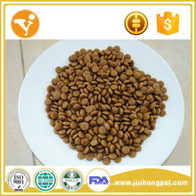 Dry Bulk Dog Food/Goody Pet Food/Natural Organic Dog Food