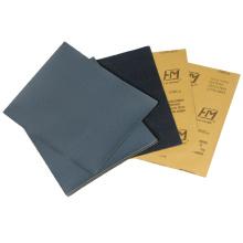Waterproof Abrasive Paper Sheet (C-C)