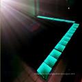 МД 8*8 пикселей цифровой танцпол для DJ