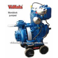 BASANT diesel engine pumpset