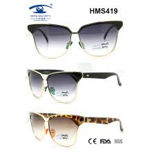 Colourful High Quality Acetate Eyeglasses (HMS419)
