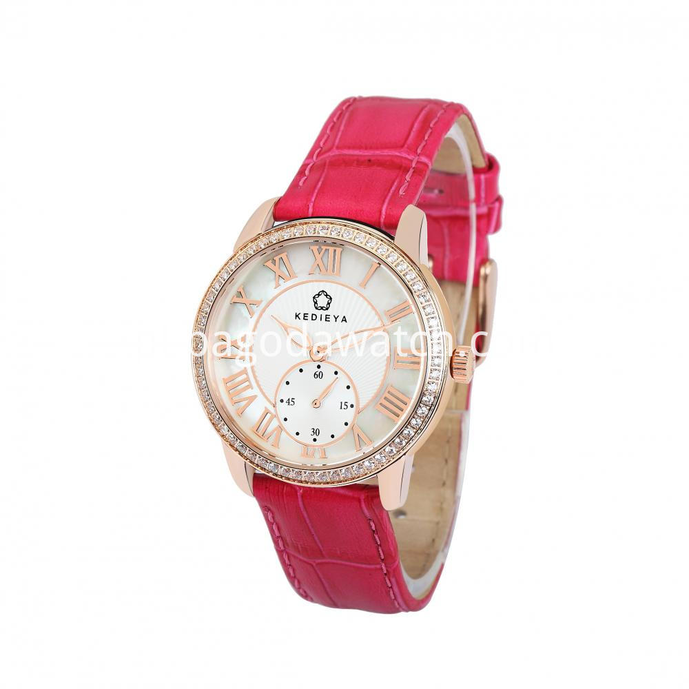 Women S Steel Watch