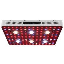 High Power 3000W COB LED Grow Fixture