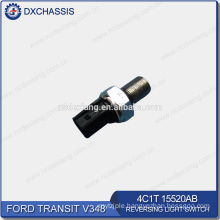 Genuine Transit V348 Reverse Lamp Switch 4C1T 15520 AB