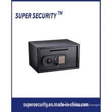 Électroniques Office/Home dépôt sécurisé Slot liste déroulante (STB25)