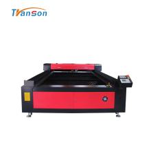 Découpeur laser CO2 en acier inoxydable 1530