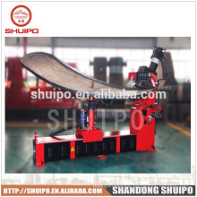 Hot Sale Metal Spinning Machine Dish End Roll Bending Machine Dish Head Flange Machine
