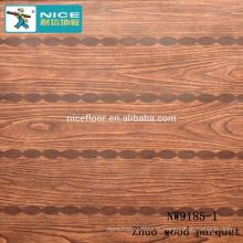 Plancher en bois stratifié ZHOU WOOD PARQUET