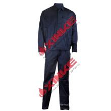 costume de chaudière imperméable d'excellente qualité paramètres techniques 1.Fabric du costume imperméable de chaudière