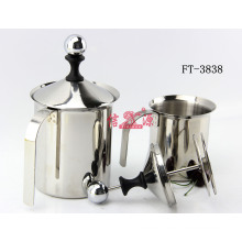 Stainless Steel Milk Bubble (FT-3838)