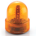 Farol de lâmpada halógena LED (AMBER HL-105)