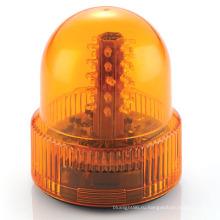 LED галогенная лампа Маяк (HL-105 янтарный)