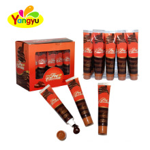 Hot Selling Cheap Toothpaste Liquids Chocolate Candy
