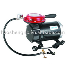 Inflatable Air Compressor