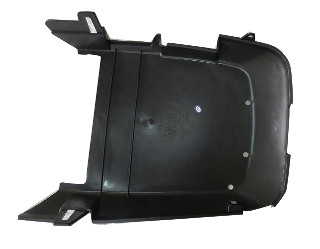 Break Water Shield Motorcycle Rear Fenders