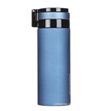 Thermoskanne Vakuum isoliert kompakte Edelstahl-Getränkeflasche