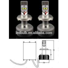 2015 venda quente !! 30W poder superior AC / DC11-14V 2500LM conduziu a luz