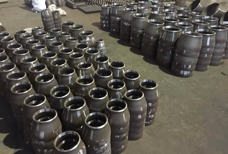 carbon steel reducer (3)
