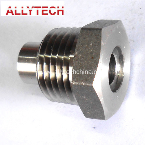 Hot Products CNC Stainless Steel Machined Turned Parts