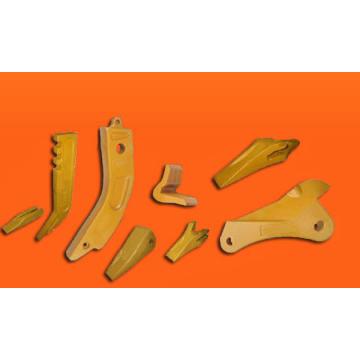 Ripper Zahnschenkel für Liebherr