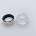 Factory direct selling empty cream bottle3g cream jar