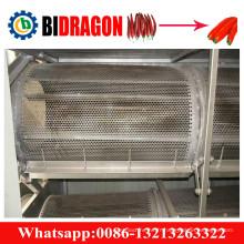 Machine de découpe de tige fraîche au chili Fabricant
