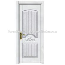 Красочные экологии отделка МДФ меламин деревянная дверь