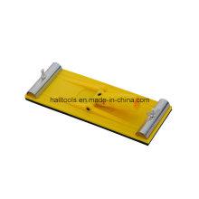 Yellow Color Universal Sanding Block