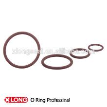 Viton o anillo con la superficie de molienda