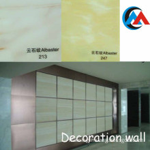 Acrylic Board Sheet for Decorative Wall Panel