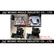 OEM Custom Plastic Injection Auto Fender Mould
