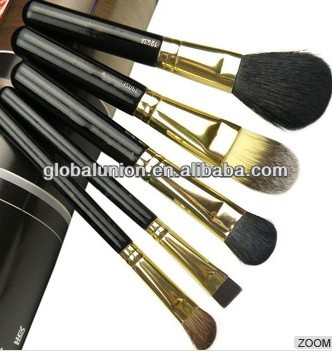 new &cosmetic make up brush set