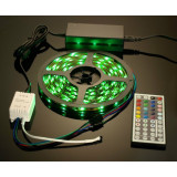 5050 LED Strip with Remote Controller
