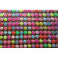 Popular Hot Fix Mix Color Rhinestone Blanket 45*120cm