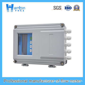 Plug-in Type Carbon Steel Ultrasonic (Flow Meter) Flowmeter