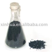 Aktivkohle auf Kohlebasis für Katalysatorträger oder Katalysator