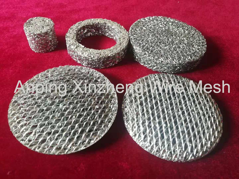 Aluminum Foil Expanded