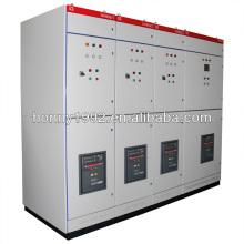 Enclosure Cabinet Generators Parallel Control Panel
