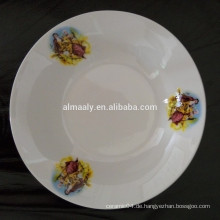 Großhandel umweltfreundliche Keramik Salatschüssel
