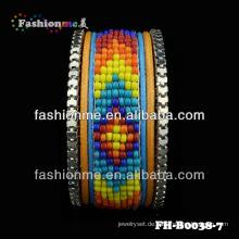 2014 neue Trend Armband Leder