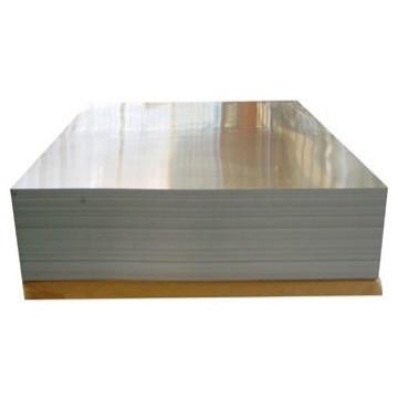 Ratio de placage 8% Aluminium Heat Exchanger Plates Aluminium Brazing Material